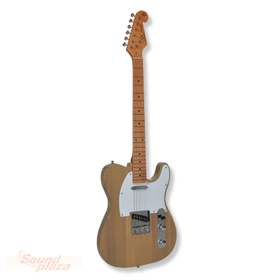 SX Telecaster Blonde