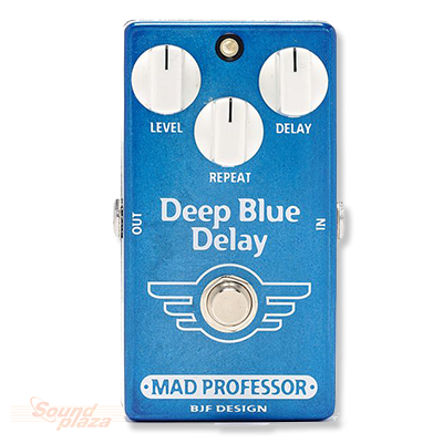Deep Blue Delay