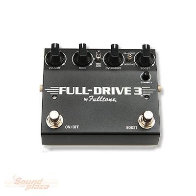 Full Drive 3