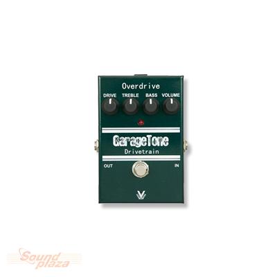 GarageTone Series Drivetrain