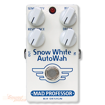 Snow White Auto Wah