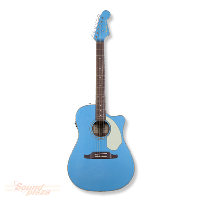 Fender Sonoran Lake Placid Blue