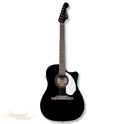 Fender Sonoran Zwart