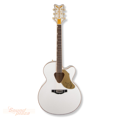 Gretsch G5022CWFE Rancher White Falcon
