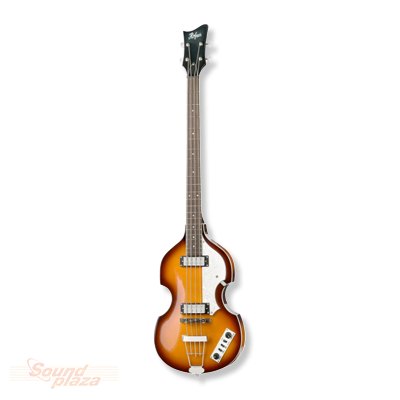 Hofner HI-BB Ignition Violin Bass SB