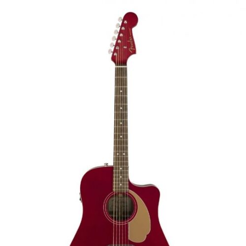 fender-redondo-player-candy-apple-red