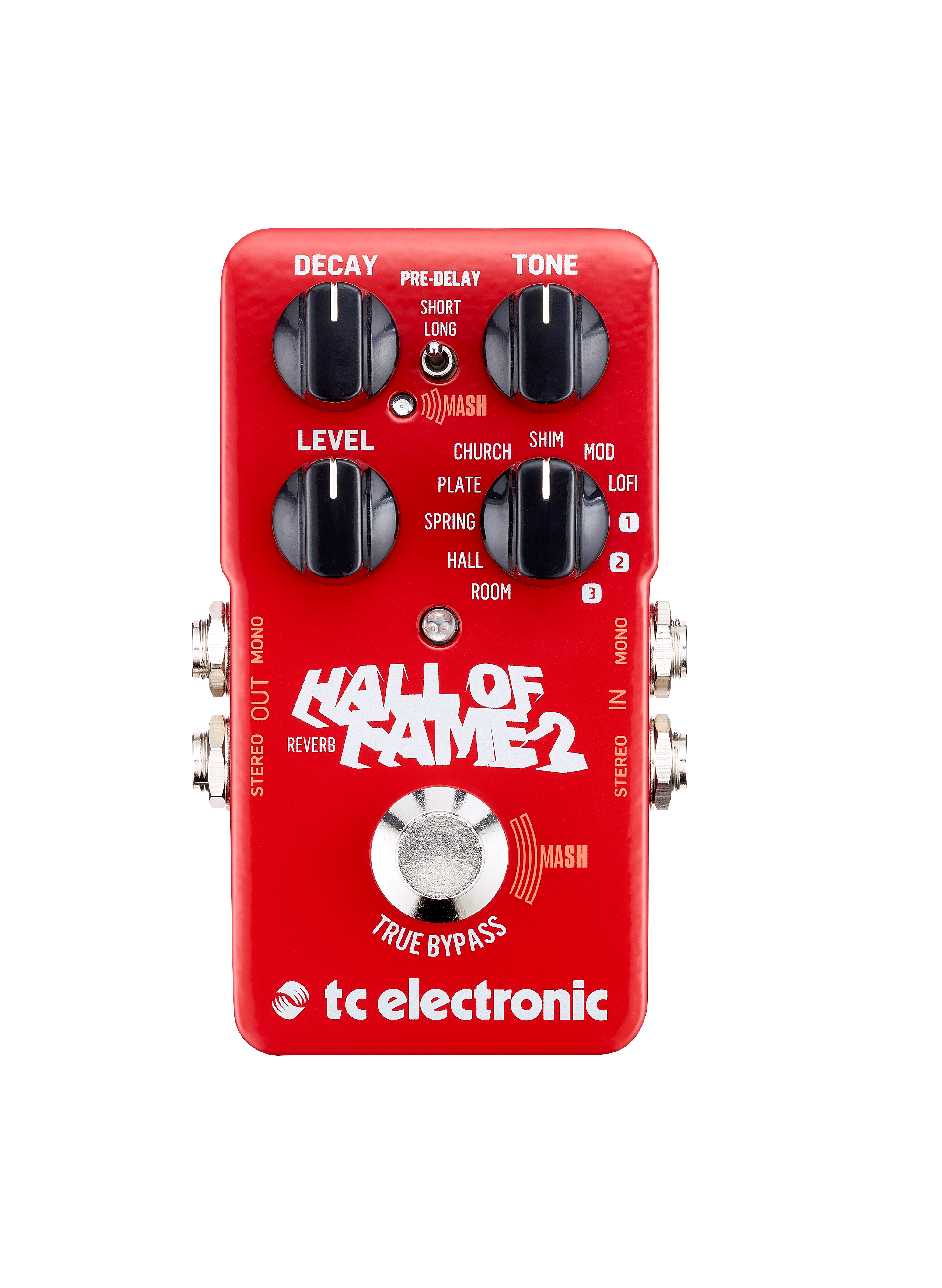 Tc Electronic Hall Of Fame 2 Reverb Sound Plaza