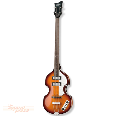 Violin Bass - Ignition – Cavern