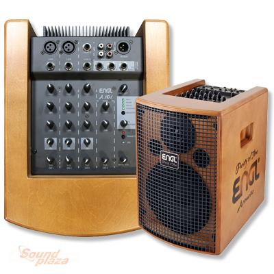 A101 Acoustic Amp