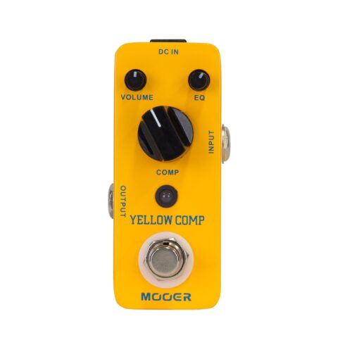 sku-mooer-yellow-comp-compressor-micro-guitar-effects-pedal-muso-city