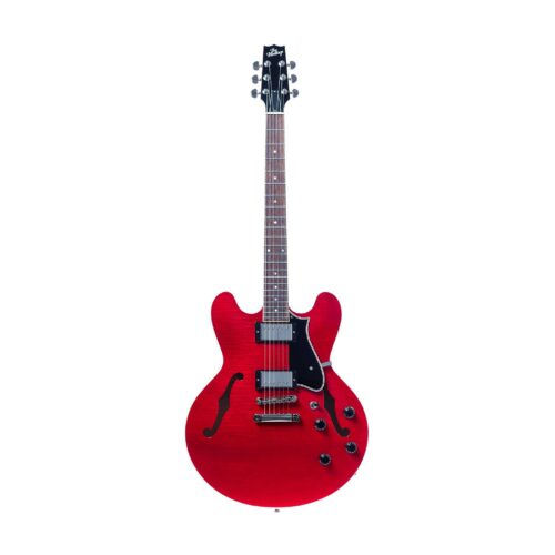 heritage535red