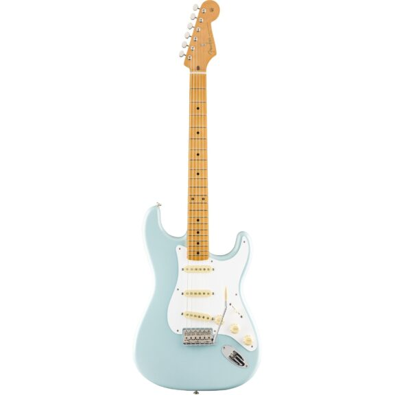 fendervinterasonicblue