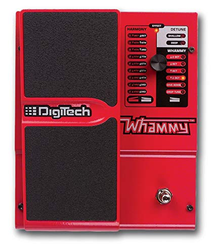 Digitech Whamy pedal