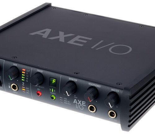 IK Multimedia AXE