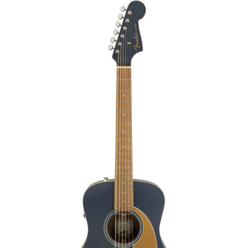 Fender malibu Blue
