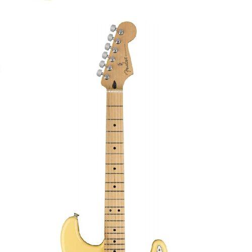 Fender Player Stra Buttercream